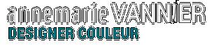 Anne-Marie Vannier – Designer Couleur