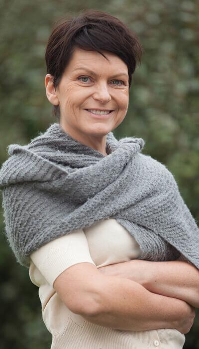 Portrait Anne Marie