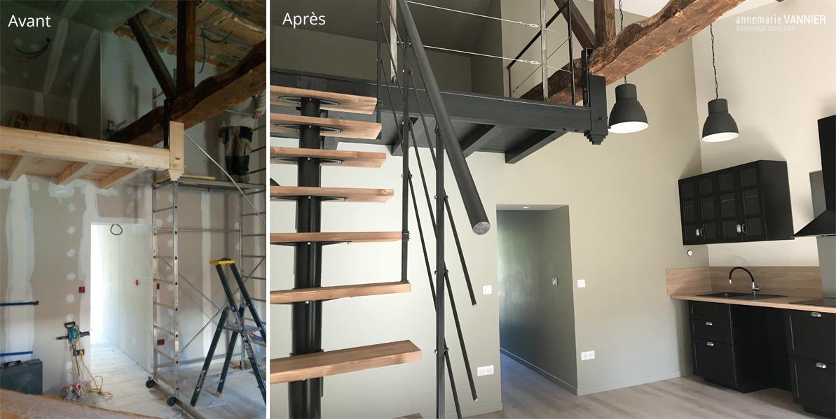55 m²
